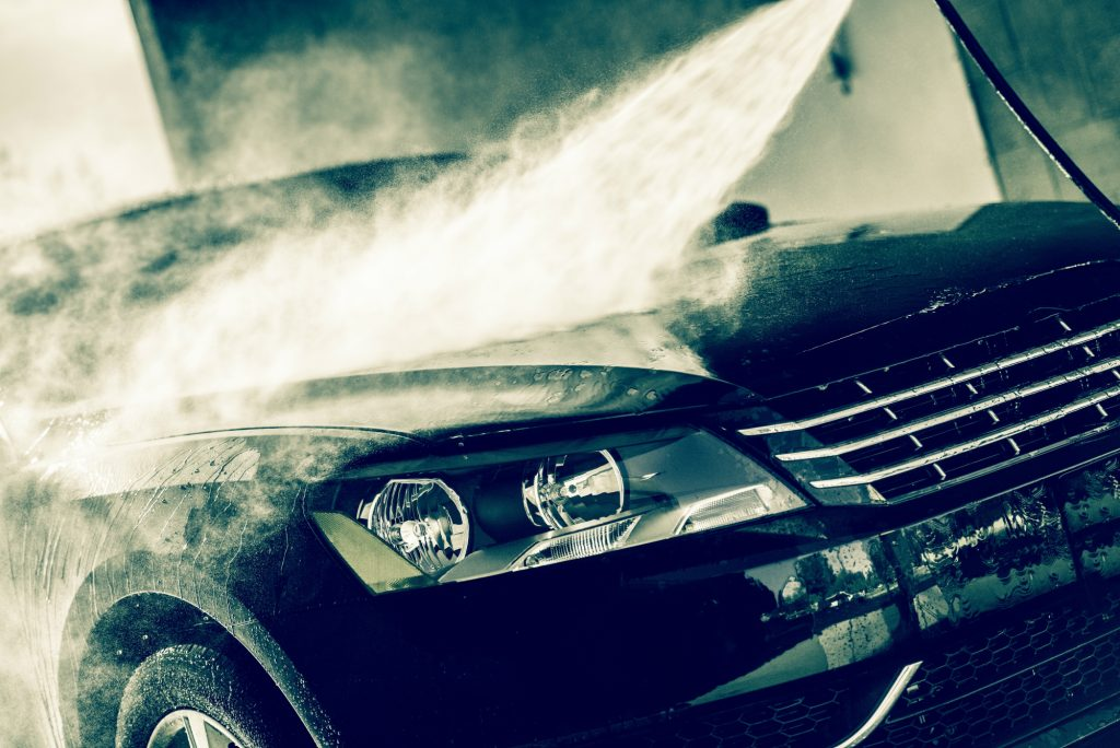Enhance Protect Maintain Car Maintenance