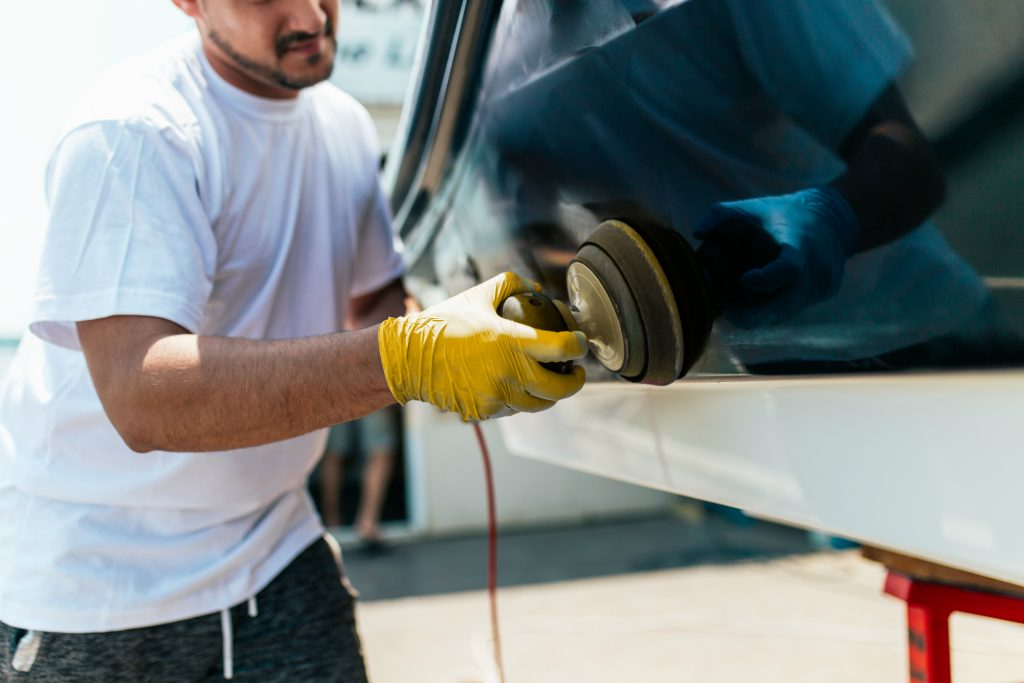 Enhance Protect Maintain Boat Detailing